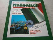 Sprachkurs italienisch auf CD