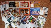 Bollywood Fanpaket SRK