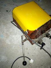 Schlüsselfrässmaschine modello