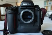 Nikon F5 analog