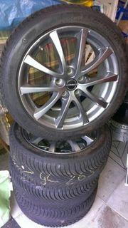 Winterreifen Michelin 225/