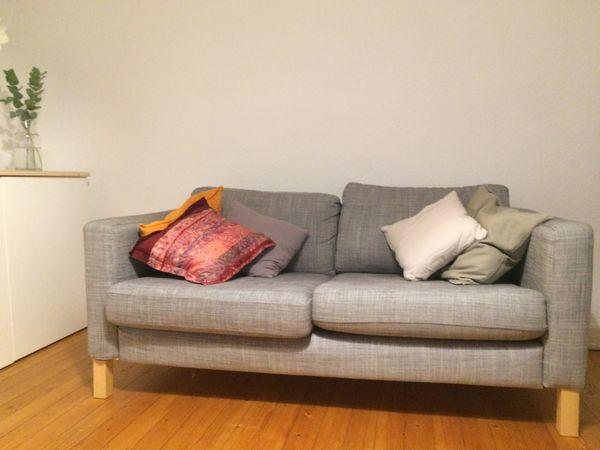 Sofa Ikea Karlstad In Heidelberg Polster Sessel Couch Kaufen Und