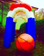 Event-Modul Basketball/