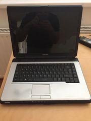 verkaufe mein Toshiba C800 Laptop
