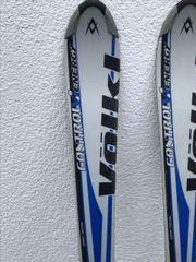 Völkl Ski komplett