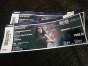Konzert Tickets Within Temptation