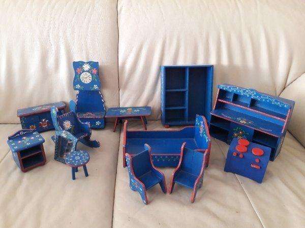 Altes Puppenhaus kaufen / Altes Puppenhaus gebraucht - dhd24.com