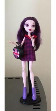 Monster High Elisabeth