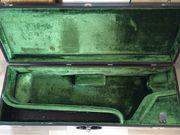 Koffer für Baritonsaxophon