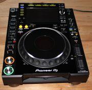 Pioneer DJ CDJ-2000 NXS2 Top