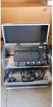 4 x Testo Analysebox 350