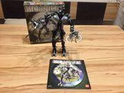 Lego Bionicle - 8761 Roodaka