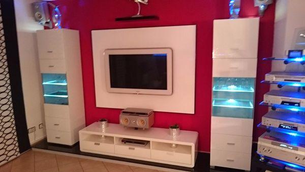 Podest Für Wohnzimmer Schrank Möbel
