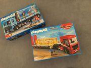 diverse Playmobil Sets