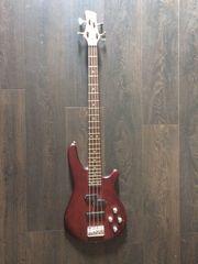 J D Bass 4 String