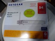 Netgear - Wireless-G