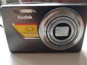 Digitalkamera Kodak EasyShare M420
