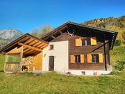 Gemütliches Ferienhaus im Montafon