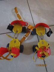 Kinder Rollschuhe