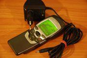 Nokia 7110 mit