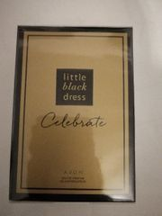 Avon Little Black Dress Celebrate