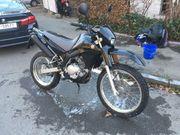 Yamaha XT 125 R 3800km