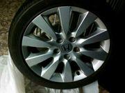 Honda Felgen 17 Reifen 225