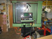 CNC Fräsmaschine LUXMILL