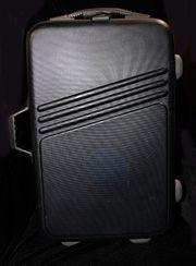 Reisekoffer Cabin Baggage mit Rollen