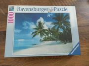 Puzzle 1000 Teile Strand