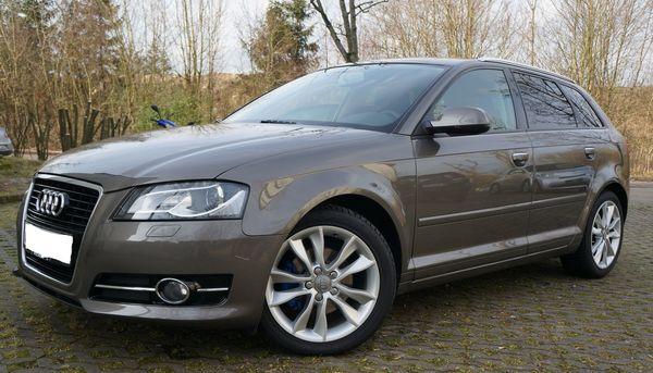 TOP ! Audi A3 » Audi A3
