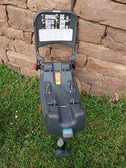 Britax Römer Basisstation Baby-Safe Isofix-Base