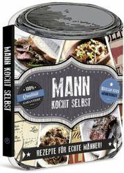 Kochbuch Mann kocht selbst