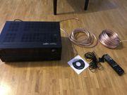 AV Receiver Onkyo TX-NR626 inkl