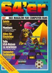 C64er Magazine (Markt &