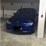 BMW 320i M-