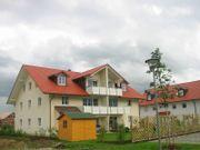 Dachgeschosswohnung mit 2