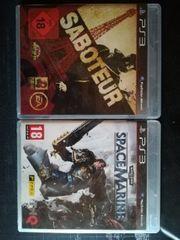 Playstation 3 Spiele