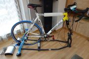 TacX Home Trainer