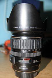 Canon Objektiv 28-