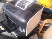 Laserdrucker von Konica