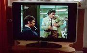 Philips TV Haushaltsauflösung