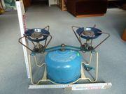 GASKOCHER CAMPING