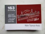 2 Schlemmerblöcke 2017