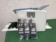 Farblaserdrucker XEROX Phaser