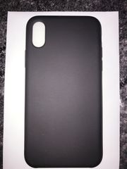 hochwertige IPhone X XS Handyhülle