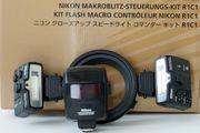 Nikon R1C1 Makroblitzset