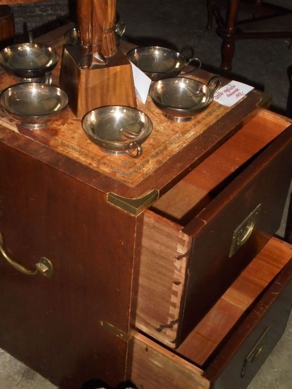 Antike Englische Kommode In Pfinztal Sonstige Mobel Antiquarisch