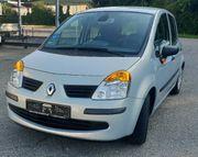 verkaufe ein Renault Modus Cite