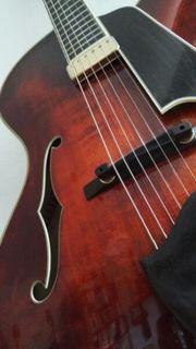 Gitarrenunterricht in Calw